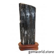 Турмалин черный (Шерл) - 6х9х28 см