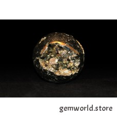 Пирит шар диаметр 5.5 см