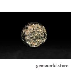 Пирит шар диаметр 5 см
