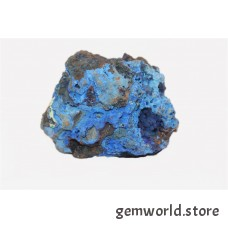 Камень Азурит 5х8х6 см