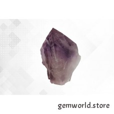 минерал Аметист кристалл 6.5х6х10 см