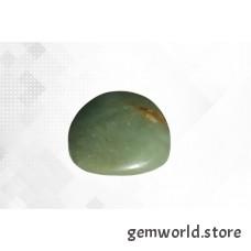 минерал Нефрит 5.5х5.5х2.5 см