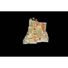 минерал Висмут 1.5х3х3 см