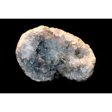минерал Целестин 3.5х11х9 см