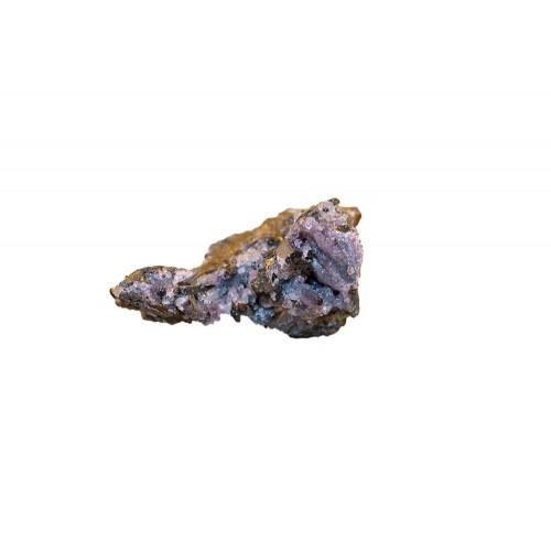 минерал Антимонит 4х7х8 см