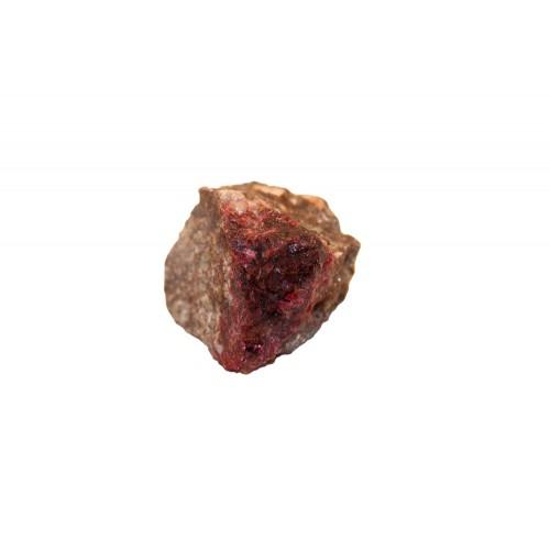 минерал Эритрин 2х3х3.5 см