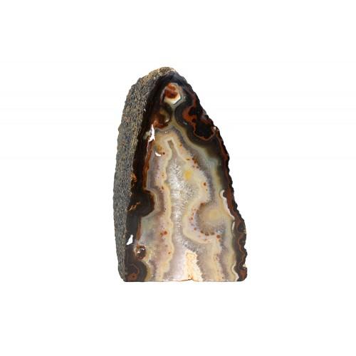 минерал Агат 5х8х13 см