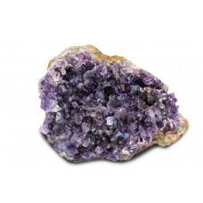 минерал Аметист 12х16х4 см