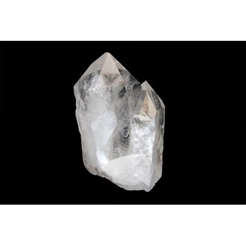 минерал Горный хрусталь 5х5.5х9.5 см