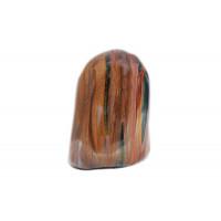 минерал джеспилит 5.7х6х8 см