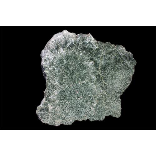 Минерал клинохлор 2.3х13х13 см