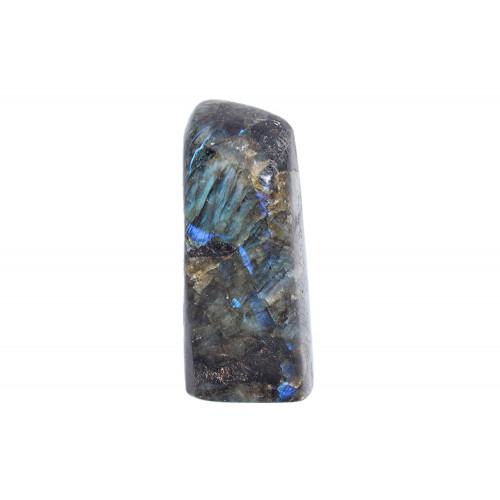 минерал Лабрадорит 4.5х5.5х12 см