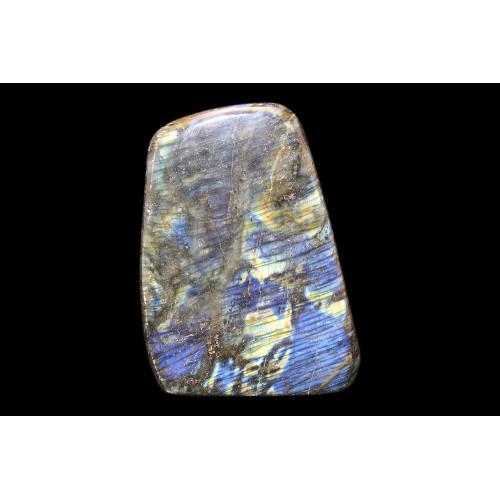 минерал Лабрадорит 6х11.5х15.5 см