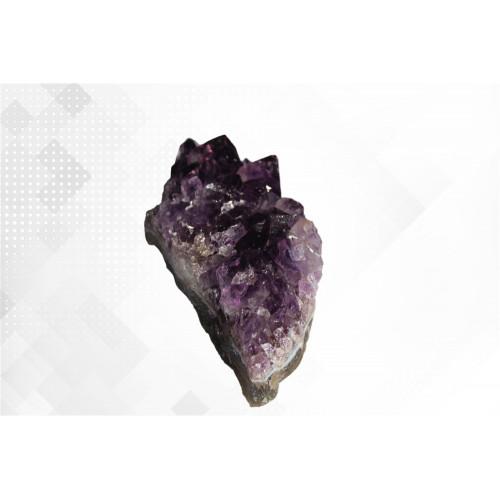 минерал Аметист 4х10.5х4 см