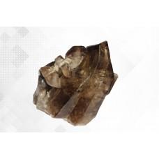 минерал Кварц дымчатый (раухтопаз) 11х10х9 см