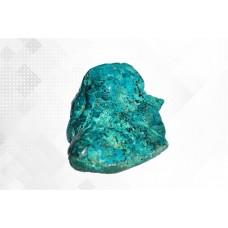 минерал Хризоколла 7х11х3 см