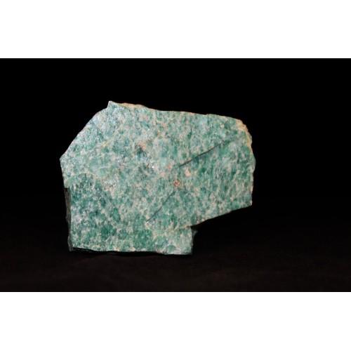 минерал Амазонит 1.5х8х6 см