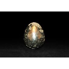 минерал Пирит яйцо 4х4х5.5 см