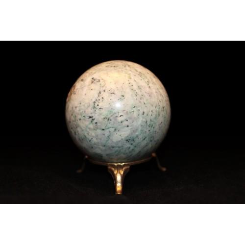минерал Амазонит шар 6.5 см