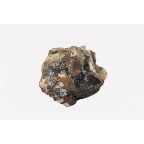 минерал Галенит с кварцем 6х7.5х5 см