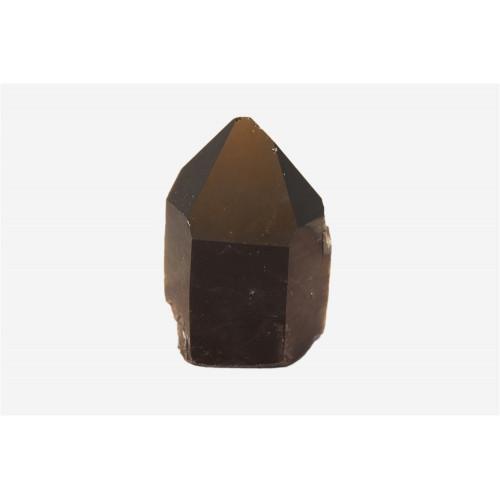 минерал Черный кварц (Морион) 3х4х6.5 см
