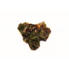 минерал Вульфенит 3х4.5х2 см
