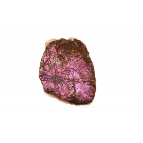 минерал Пурпурит 4х8.5х2.5 см