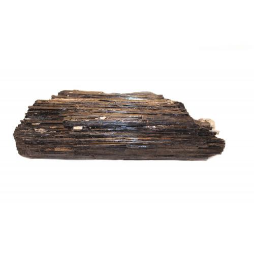 минерал Турмалин черный (Шерл) 9.5х28.5х7.5 см