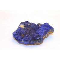 Камень Азурит 10х10х3 см