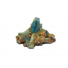 минерал Аквамарин 6х8.5х6 см