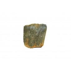 минерал Ферро-Актинолит 2.5х6х6.5 см