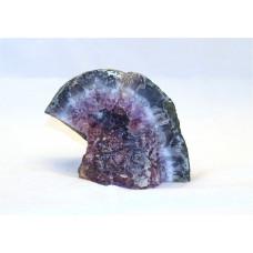 минерал Аметист 10х13х13 см