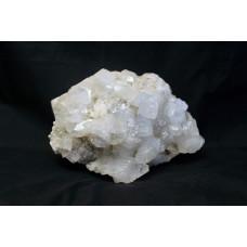 минерал Апофиллит со стильбитом 14х9х5 см