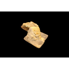 минерал Барит с кальцитом 3х4.5х3 см