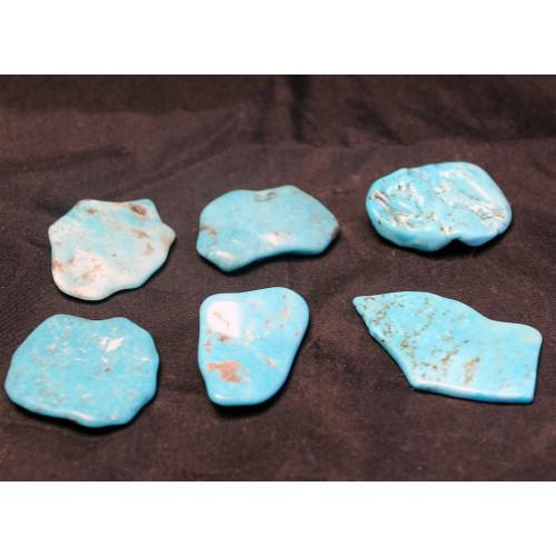 минерал Бирюза