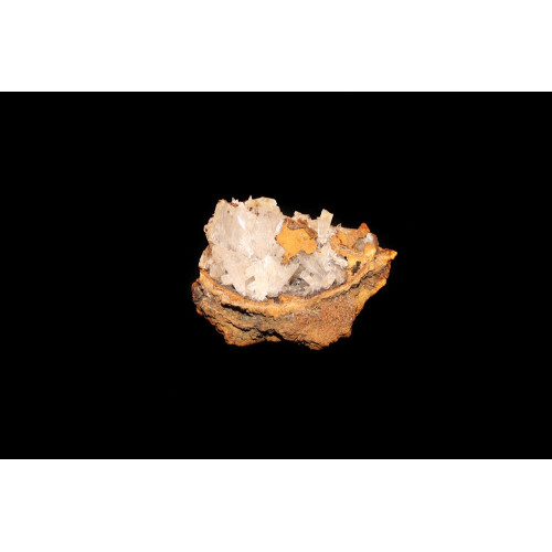 минерал Гемиморфит 3х8х4 см
