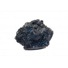 минерал Черный гранат(меланит) 7.5х9х7 см