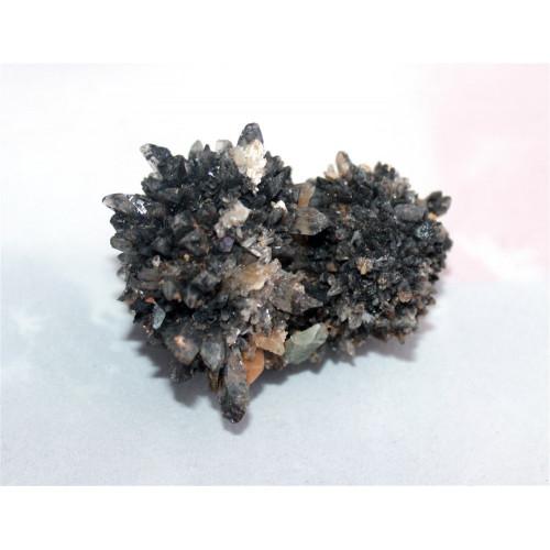 минерал Кридит черный 5.5х4х4 см