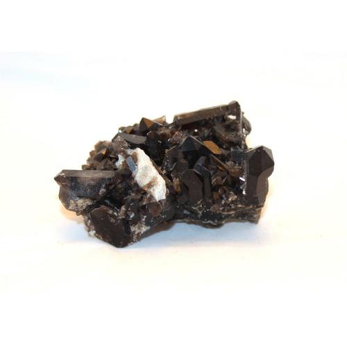 минерал Черный кварц (Морион) 30х11х10 см