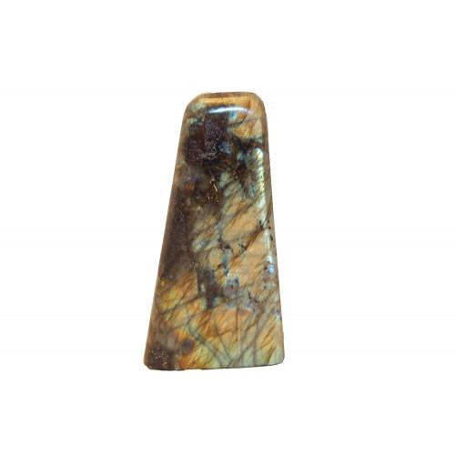 минерал Лабрадорит 3.5х6х11.5 см