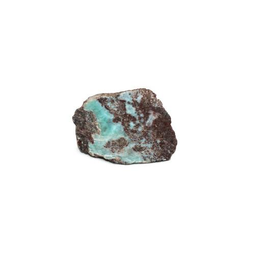 минерал Ларимар 5х5х2 см
