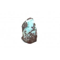 минерал Ларимар 6х4х1.5 см