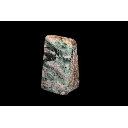 минерал Лиственит 3х4.5х7 см