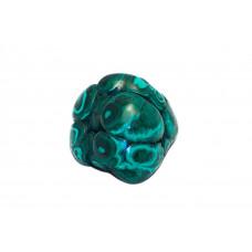 минерал Малахит 6х9х7 см