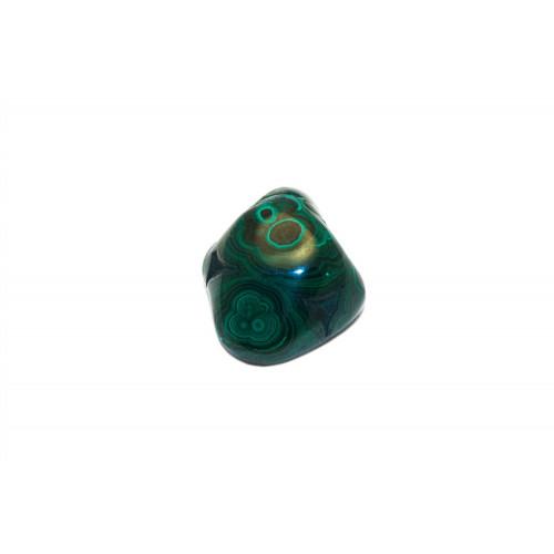 минерал Малахит 3.5х4х2.5 см