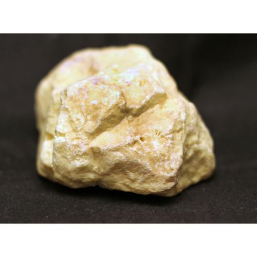 минерал Сера самородная 4х6х5.5 см