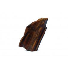минерал Тигровый глаз 10.5х5х0.7 см