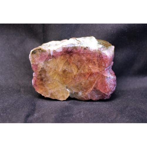 минерал Турмалин 5.5х3.5х2 см