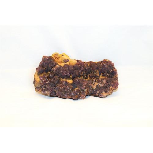 минерал Флюорит 9х16х9.5 см