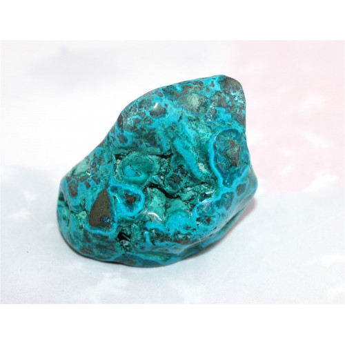минерал Хризоколла 7х5х6 см